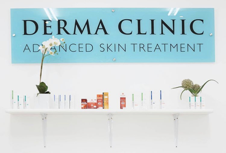 My skin care journey with The Dermaclinic